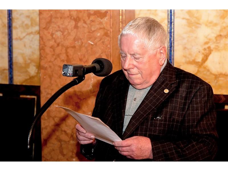 Dušan Karpatský foto